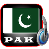 Radio Pakistan - All Pakistani Radios – PAK Radios  APK v2.1.2 (479)