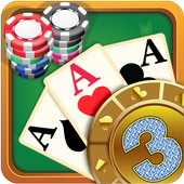 Teen Patti King - Flush Poker  APK 9.4