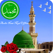 Urdu Naats Collection audio mp3 offline.  APK v1.1 (479)