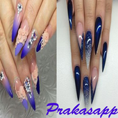 Nail Color Designs  Latest Version Download