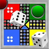 Ludo MultiPlayer HD - Parchis For PC