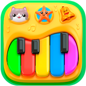 Piano 0.7 Android for Windows PC & Mac