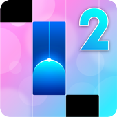 Piano Music Tiles 2 2.3.9 Android for Windows PC & Mac