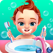 Sweet Newborn Baby Girl: Daycare & Babysitting Fun  Latest Version Download