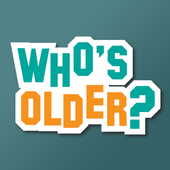 Who's Older? Quiz Game For PC