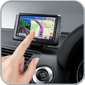 GPS Maps, Voice Navigation & Traffic Road Map