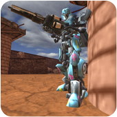 World of Robots 1.0.2 Android for Windows PC & Mac