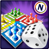 Ludo Game For PC