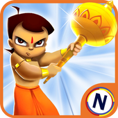 Chhota Bheem : The Hero APK v4.3.6 (479)