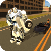 Robot Car 2.1 Android for Windows PC & Mac
