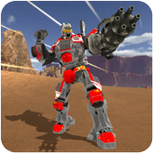 Royal Robots Battleground  APK 1.4
