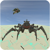 Spider Robot Latest Version Download