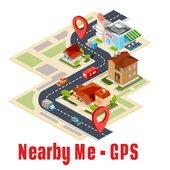 NearBy Me GPS : Maps : Route Planner : Street View Latest Version Download