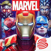 MARVEL Super War (Unreleased) APK 1.6.0