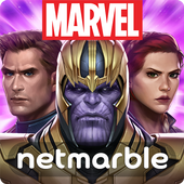 MARVEL Future Fight app in PC - Download for Windows 7, 8, 10 and Mac