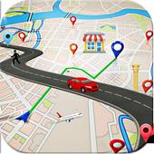 GPS Navigation GPS Route Finder : GPS Tracker maps