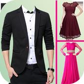 Photo Suit for men and women : Photo Suit Montage  APK 1.0