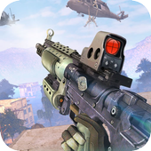 Army Commando Grand Adventure 2019 APK 2.0.02