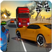 Real Racing City APK v1.0 (479)