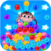 New Monkey Bubble Shooter 1.0.0 Latest Version Download