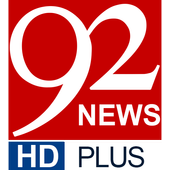 92 News HD Live TV For PC