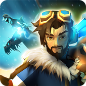 Download Legacy Quest: Rise of Heroes 1.9.107 APK File for Android