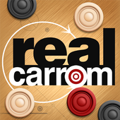 Real Carrom 3D : Multiplayer Latest Version Download
