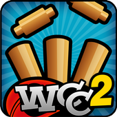 World Cricket Championship 2 2.8.9 Android for Windows PC & Mac