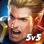 Arena of Valor 5v5 Arena Game APK 1.30.2.4