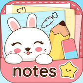 Niki: Cute Notes App  Latest Version Download