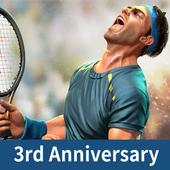 Ultimate Tennis APK 3.9.4173
