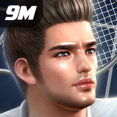 Ultimate Tennis : Revolution