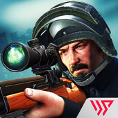 Sniper Mission Free shooting games 1.1.1 Android for Windows PC & Mac