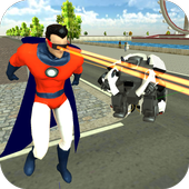 Superhero 2.2.186 Android for Windows PC & Mac
