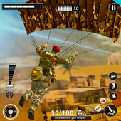 Download Free Firing - Squad Firing: Survival Battleground 1.1.3 APK File for Android