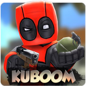 KUBOOM 2.04 Latest Version Download