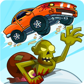 Download Zombie Road Trip 3.30 APK File for Android