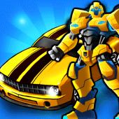 Merge Battle Car Tycoon APK 1.0.42