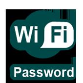 Wifi Password (Root)