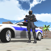 Police Car Driver 3D  Latest Version Download