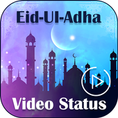 Eid Ul Adha Video status 2018 1.0 Android for Windows PC & Mac