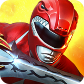 Power Rangers: Legacy Wars in PC (Windows 7, 8 or 10)