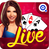 Teen Patti Live! APK 1.1.24