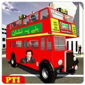 Imran Khan Election Bus Game 2018  Latest Version Download