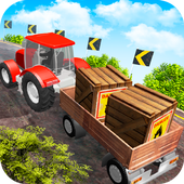 OffRoad Tractor Transport  APK 1.0