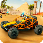 Offroad Buggy Car Racing  in PC (Windows 7, 8 or 10)