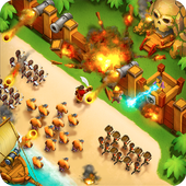 The Pirates: age of Tortuga APK v0.5.1 (479)