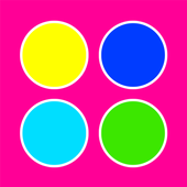 Learn Colors for Toddlers - Educational Kids Game! For PC