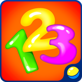 Learn Numbers for Toddlers - Kids Educational Game For PC