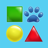 Shapes for Children - Learning Game for Toddlers APK 1.8.9